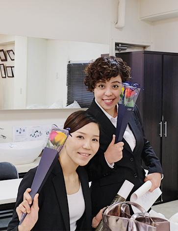 愛雅粧沖縄校卒業式_07_20190322