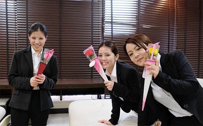 愛雅粧沖縄校卒業式_05_20190322