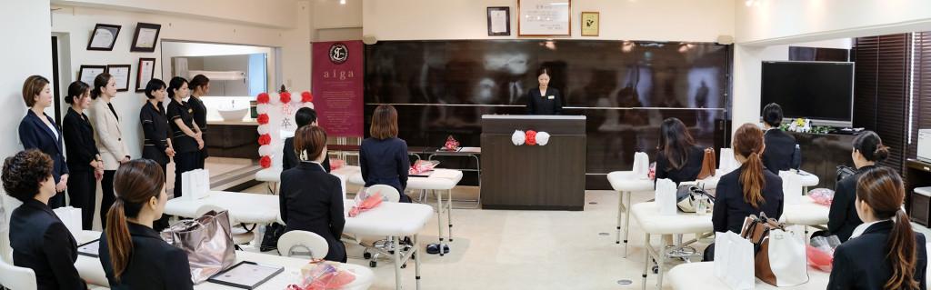 愛雅粧沖縄校卒業式_03_20190322